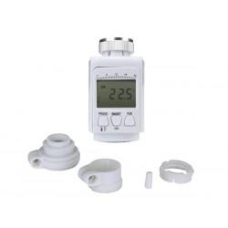 Thermostat numérique pour radiateur