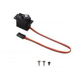 Mini servomoteur analogique 9g