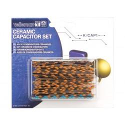 Assortiment de condensateurs céramiques