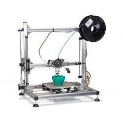 Imprimante 3D 20x20x20cm, 3mm