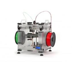 Imprimante 3D 18x20x19cm, 1.75mm
