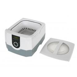 Nettoyeur à ultrasons 1.4L 70W avec minuterie