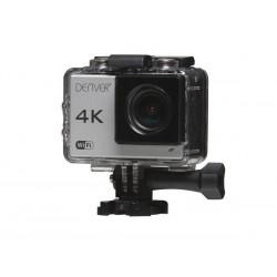 Caméra de sport 4K avec Wifi