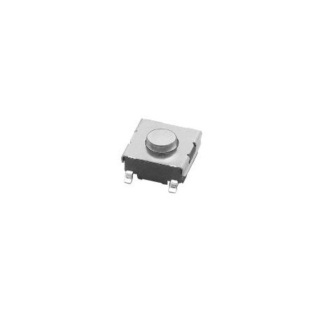 Poussoir miniature 6x6x3.1mm