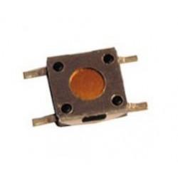 Poussoir miniature 6x6x1.6mm