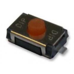 Poussoir miniature 3.8x6x2.5mm