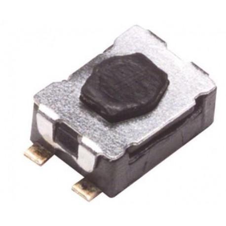 Poussoir miniature 4.6x2.2x1.9mm