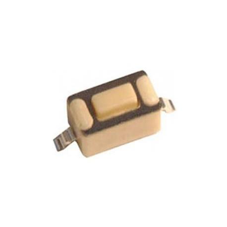 Poussoir miniature 3.5x6x4.3mm