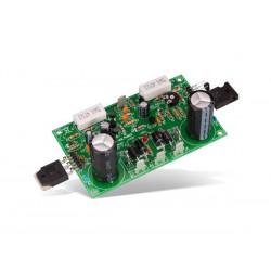 Amplificateur audio 200W en kit