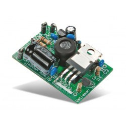Module de contrôle pour leds de puissance 1W/3W