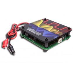 Oscilloscope éducatif USB