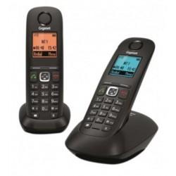 Téléphone sans fil DECT / DUO
