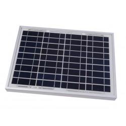 Panneau solaire 12V 10W