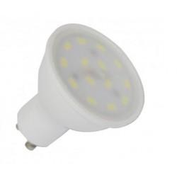 Ampoule led GU10 6W 500lm blanc froid