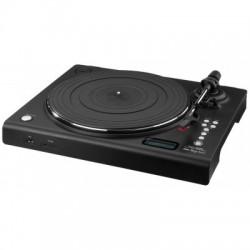 Platine tourne-disque Hi-Fi avec préamplificateur phono