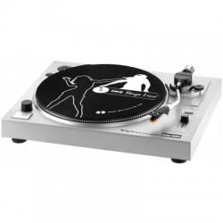 Platine tourne-disque avec préamplificateur phono