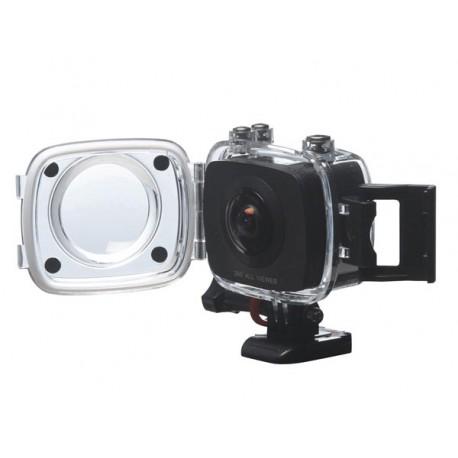 Caméra d'action HD 360° Wifi