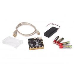 Kit de démarrage Microbit