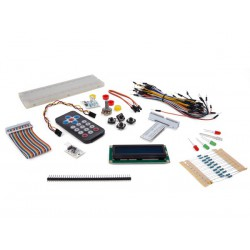 Kit de pièces électroniques pour Raspberry PI