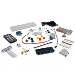 Assortiment de pièces électroniques pour Raspberry PI