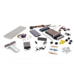 Kit d'expérimentation pour Raspberry PI