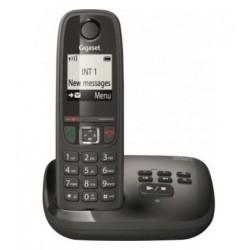 Téléphone sans fil DECT avec répondeur