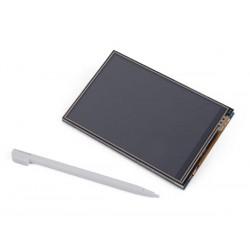 "Ecran tactile 3.5"" ILI9341 pour Raspberry PI"