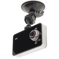 Caméra embarquée pour voiture HD