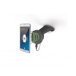 Chargeur sans fil avec support ventouse