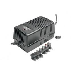 Transformateur réglable 9 à 24VAC 24VA
