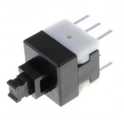 Interrupteur miniature 8x8mm