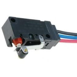 Microrupteur 5A à roulette IP67