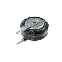 Condensateur de sauvegarde 1F 5.5V