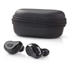 Ecouteurs stéréo + micro Bluetooth 4.1 TWS
