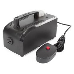Machine à fumée 400W avec contrôleur