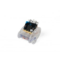 Kit robot éducatif Microbit