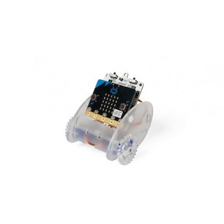 Kit robot éducatif Microbit