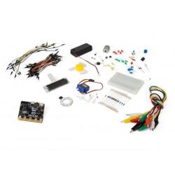 Kit de démarrage éducatif Microbit