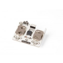 Module d'alimentation pour Microbit