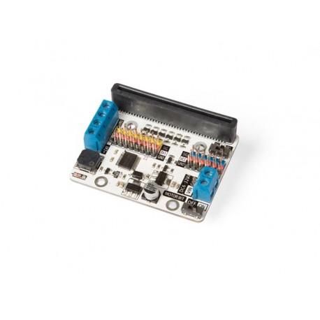 Shield moteur pour Microbit