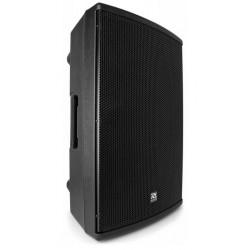 "Enceinte amplifié 15"" 1400W, Bluetooth, bi-amplification"