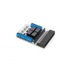 Module relais à 4 canaux pour Microbit VMM400