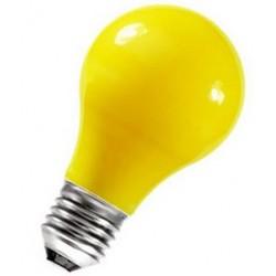 Ampoule E27 Led 10W jaune