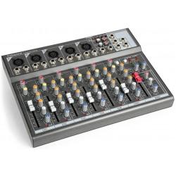 Table de mixage 7 canaux avec equaliseur et effet
