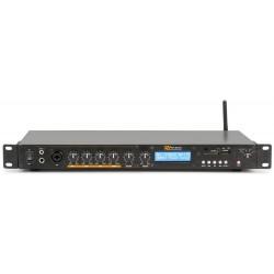 Lecteur rackable Bluetooth/USB/MP3/FM
