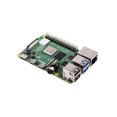 Raspberry Pi 4 modéle B 2 Go
