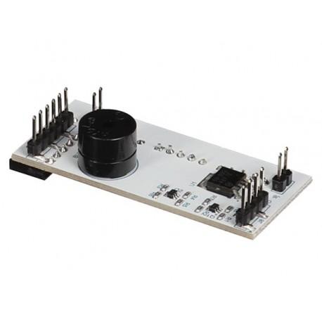 Shield d'extension capteur pour Arduino