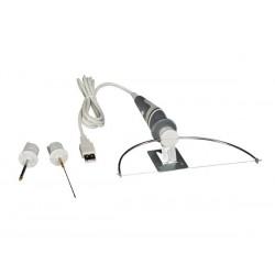Découpeuse à fil chaud USB 5W 3 en 1
