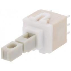 Interrupteur miniature DPDT 9.2x9.8x17.5mm