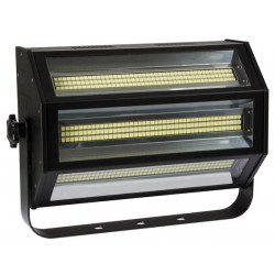 Stroboscope Led Nucliled 3000 165W, DMX